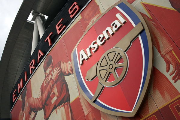 Arsenal i Liverpool walczą o młodego piłkarza