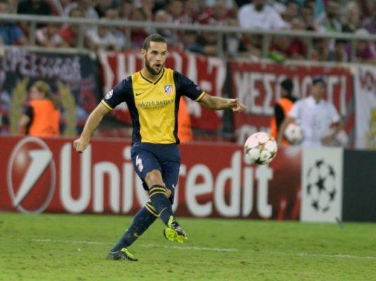 Mario Suarez bliski powrotu do Primera Division