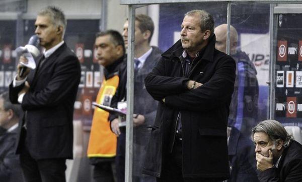 Montpellier rozstało się z trenerem