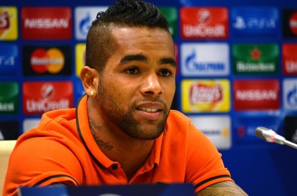 Teixeira już w styczniu w Chelsea?