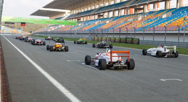 Kolejny Rosjanin w Formule 1?