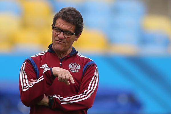 Fabio Capello: Ja w Realu? To żart?