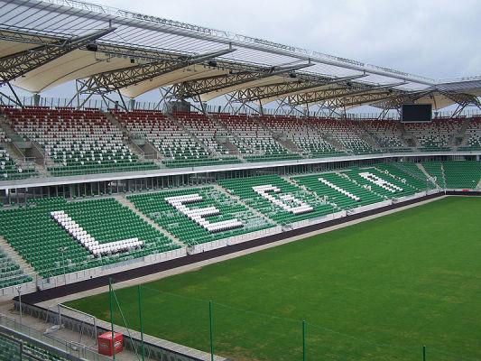 Legia zainteresowana napastnikiem z Palermo