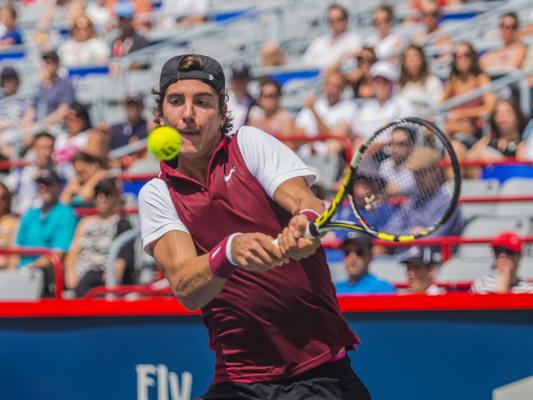 Triumfator Wimbledonu wciąż zmaga się z kontuzją