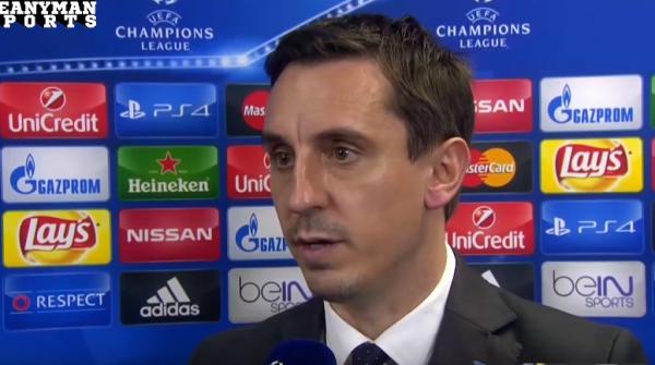 Neville: Straciłbym wiarygodność, gdybym odmówił