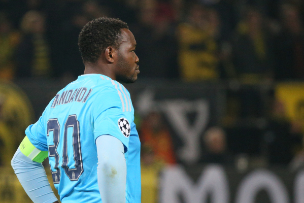 Aston Villa chce kupić Mandandę