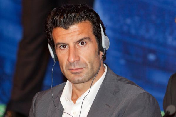 Figo: Zidane chce zostać trenerem Realu