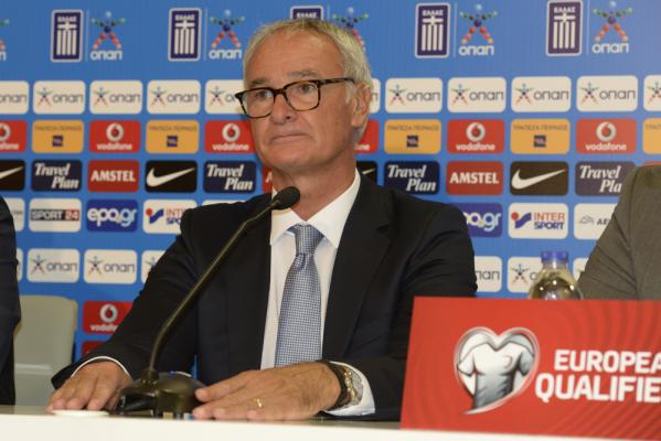 Ranieri: Nasza gra była zbyt nerwowa