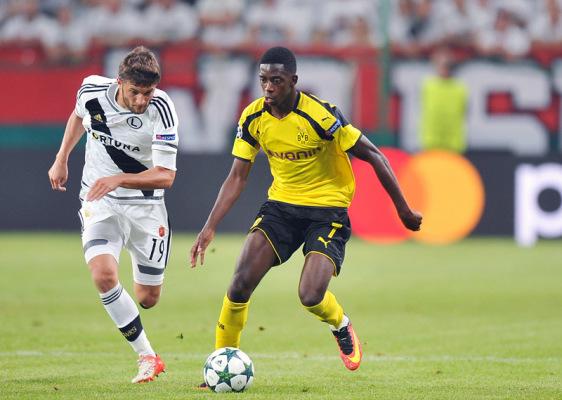 Saga transferowa Dembele trwa. Borussia właśnie odrzuciła ofertę w wysokości 130 milionów euro