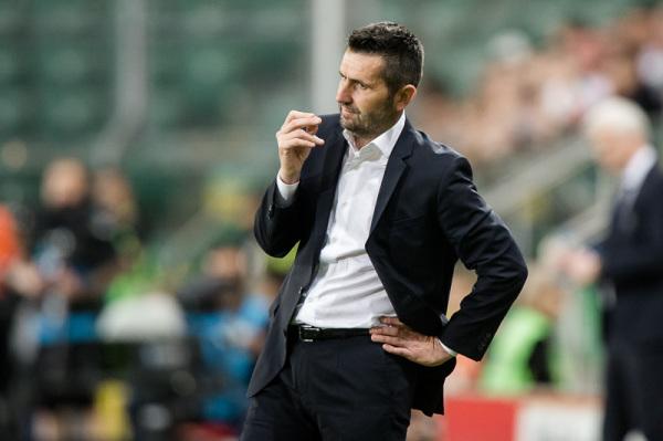 """Lech chciał napastników z Włoch. """"Nie byli zainteresowani. A lepiej grać w Polsce niż w Serie B"""""""