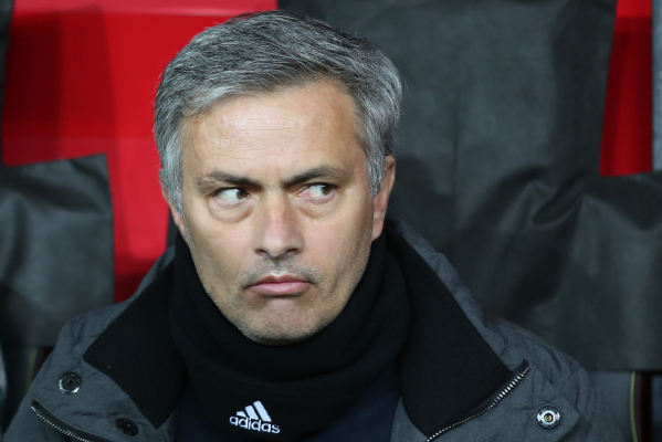 Mourinho: Nie mogę doczekać się gry w Lidze Mistrzów