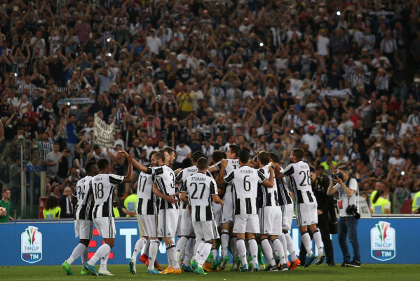 Viali: To będzie najbardziej wyrównany sezon w Serie A od 10 lat