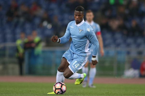 Juventus wycofał ofertę za napastnika Lazio