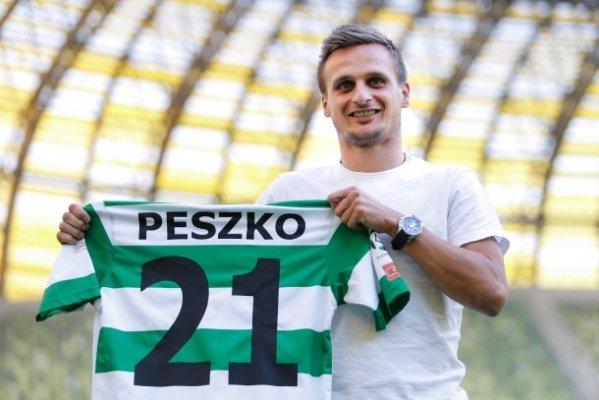 Peszko: Wtedy źle będzie nie tylko w klubie, ale i w całym Gdańsku