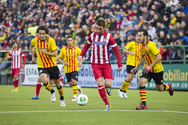 Napastnik Porto w Villarreal