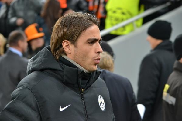 Lazio z nowym napastnikiem, ostatnio grał w Juve