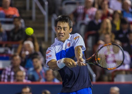 Faworyt odpadł z US Open!