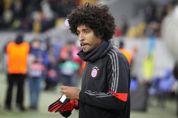 Borussia chciała Dantego