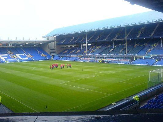Nowy obrońca w Evertonie