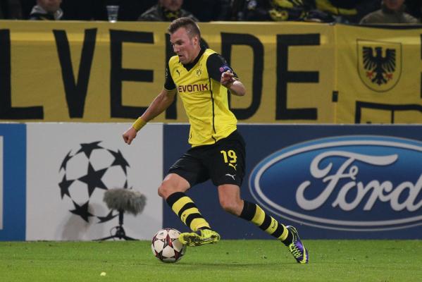 Nie tylko De Gea, transfer gracza BVB także spóźniony?