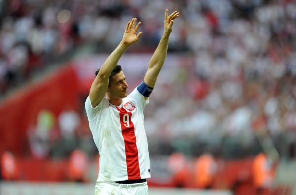 Lewandowski: Nie możemy się ich bać