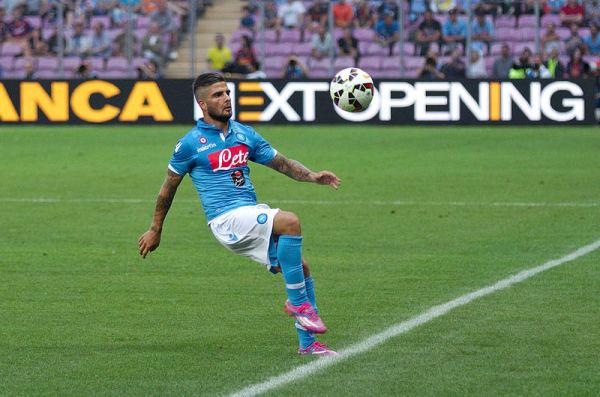 Gwiazda Napoli odrzuciła ofertę Interu