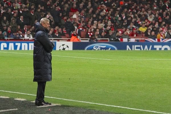 Wenger: Na rynku nie ma dobrych piłkarzy