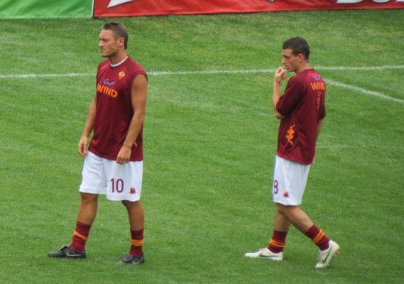 """""""Roma jest gotowa, by wygrać Scudetto"""""""