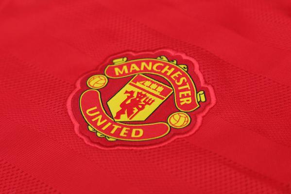 Kadra Manchesteru United na Ligę Mistrzów
