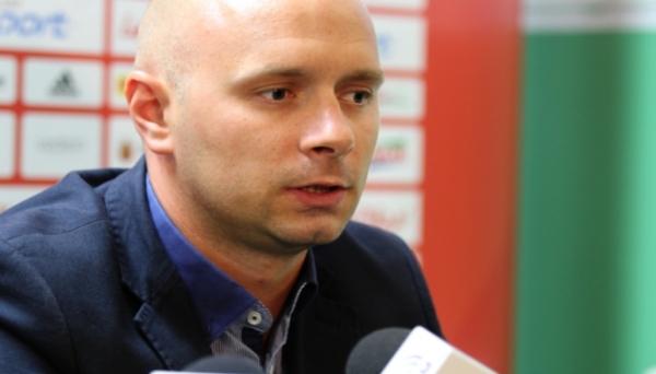 Artur Skowronek trenerem Olimpii Grudziądz