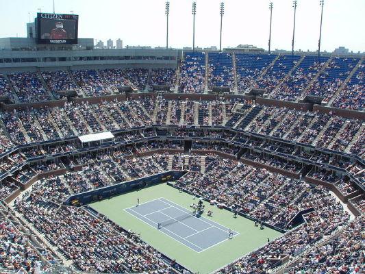 Polscy debliści wygrywają w US Open