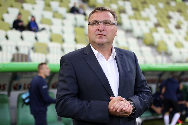 Michniewicz: Pogoń powinna mieć więcej punktów