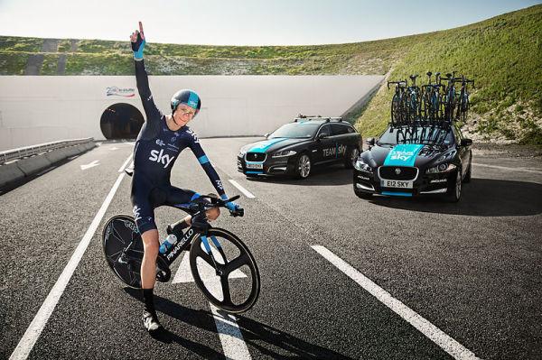 Froome wycofał się z Vuelta a Espana