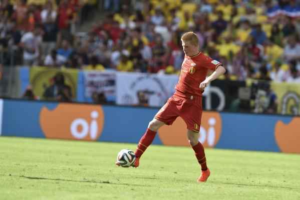 Bayern chciał De Bruyne