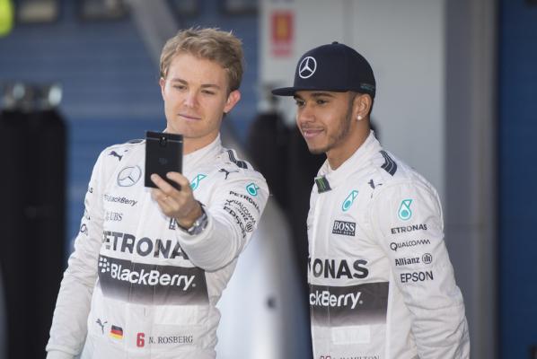 Kierowcy przed GP Włoch