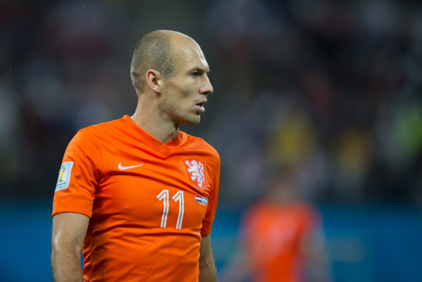 Sensacyjna porażka Holandii. Koniec szans na EURO?