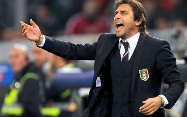Conte: Liczy się tylko zwycięstwo