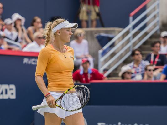 Sensacja w US Open! Wozniacki za burtą