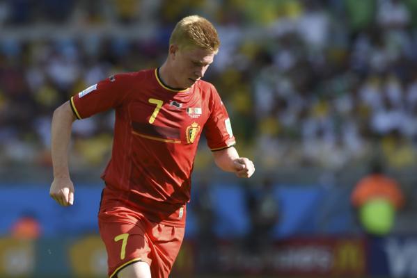 Premier League zahamuje karierę De Bruyne?
