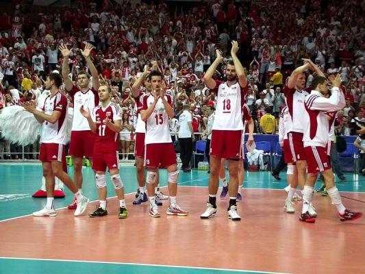 Zwycięstwo Polaków przed Pucharem Świata