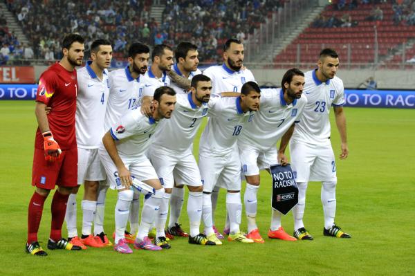 Kolejna porażka Grecji