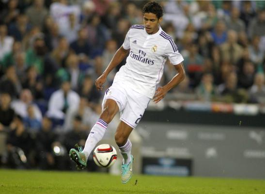 Perez: Manchester chciał kilku graczy Realu