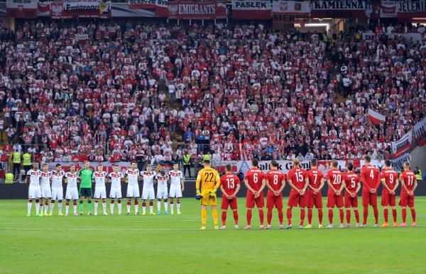 Niemieckie media: Pół Polski przyjechało do Frankfurtu
