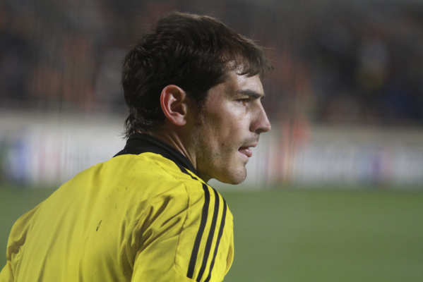 Casillas: To wielka ulga