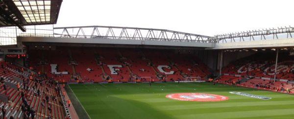 """Liverpool to uboższa wersja Arsenalu"""