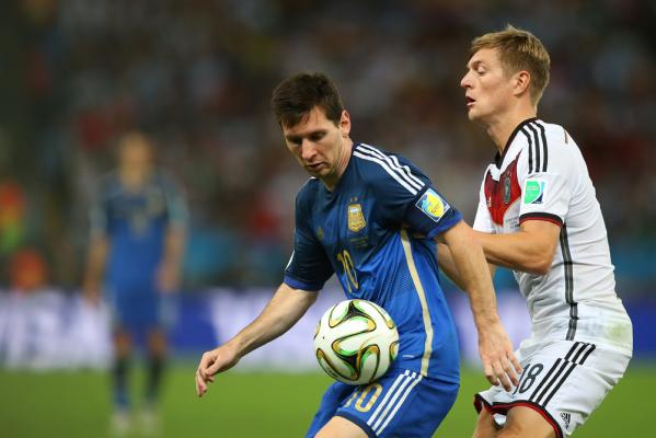 Martino: Messi pobije kolejny rekord