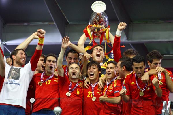 Kozak: Nikt w Europie nie ma tylu dobrych piłkarzy