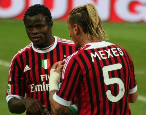 Fiorentina chce obrońcę Milanu