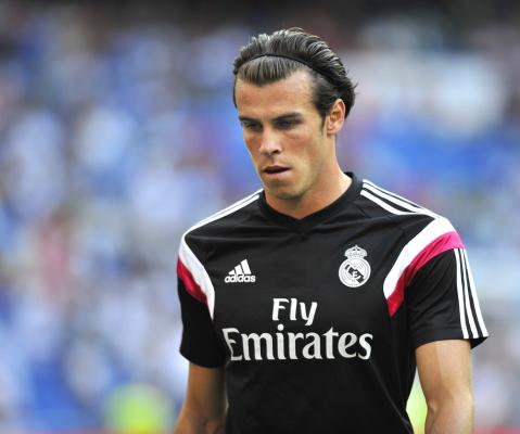 MU planuje sprowadzić Bale'a w 12 miesięcy