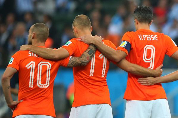 Wysoka porażka Holandii! Awans na Euro 2016 coraz dalej